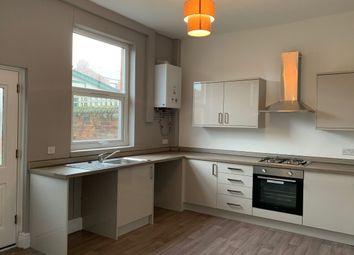 Thumbnail 3 bedroom terraced house to rent in Acregate Lane, Preston