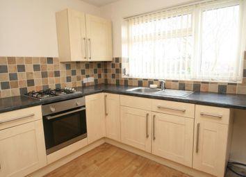 Thumbnail 2 bedroom maisonette to rent in Rosetta Road, Basford, Nottingham