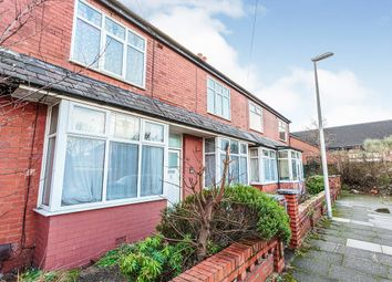 3 bed terraced house for sale in Whitwell Avenue, Blackpool, Lancashire FY4