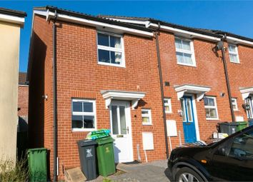 Thumbnail 2 bed terraced house for sale in Brynheulog, Pentwyn, Cardiff