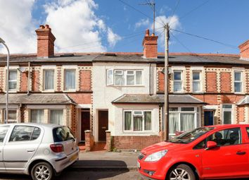 4 bed terraced house for sale in Pitcroft Avenue, Earley, Reading RG6