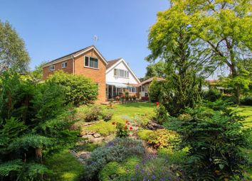 Thumbnail 3 bed detached house for sale in White House Close, Shippon, Abingdon