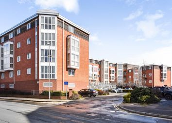 Thumbnail 1 bed flat for sale in Flat 14, Nautica, The Waterfront, Selby