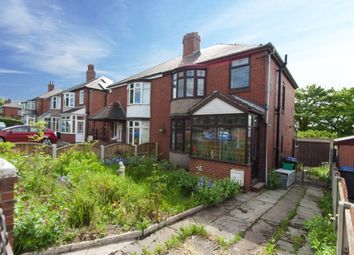 Thumbnail 3 bed semi-detached house for sale in Elm Lane, Sheffield
