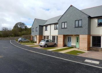 Thumbnail 2 bed semi-detached house for sale in Gilbury Hill, Lostwithiel