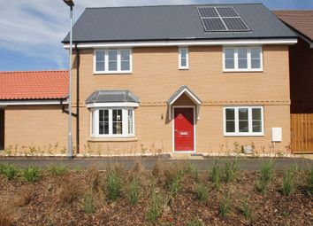 4 bed link-detached house for sale in The Notes - Bellway Homes, Hall Road, Rochford SS4