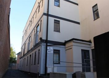 Thumbnail Studio to rent in St. Michaels Lane, Bournemouth