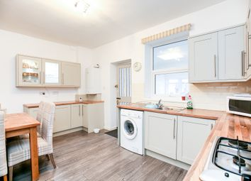 Thumbnail 2 bed terraced house for sale in South View West, Heaton, Newcastle Upon Tyne