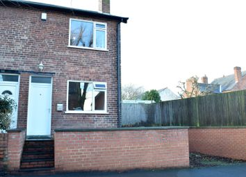 Thumbnail 3 bed semi-detached house for sale in Kingsway, Ilkeston, Derbyshire