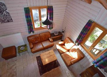 Thumbnail 2 bed chalet for sale in Chemin De La Tinte 23, Verbier, Valais, Switzerland