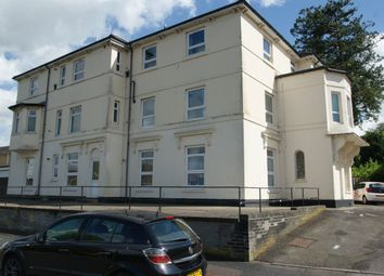 Thumbnail 3 bedroom flat to rent in Bury Hill House, Andover, Hampshire