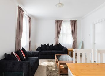 3 bed maisonette to rent in Clifton Road, London W9