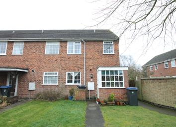 Thumbnail 2 bed terraced house to rent in Westhaven Court, Station Road, Market Bosworth, Nuneaton
