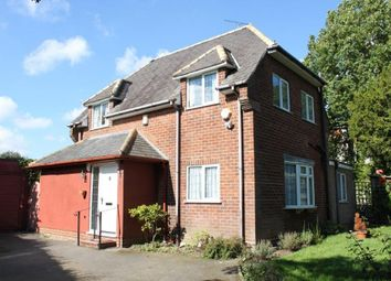 Thumbnail 2 bed detached house for sale in Wheeldon Avenue, Derby