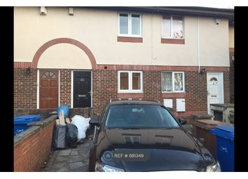 Thumbnail 3 bed terraced house to rent in Chaucer Drive, London