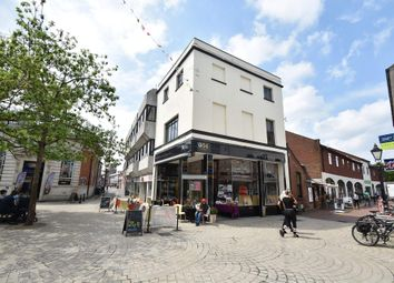 Thumbnail Commercial property for sale in Hill Street, Poole