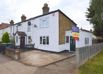 Thumbnail 2 bed terraced house for sale in Letchford Terrace, Headstone Lane, Harrow