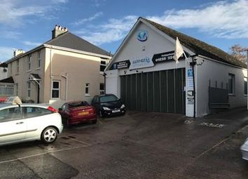 Thumbnail Light industrial for sale in Sapphire Automotive, 172-174 Exeter Road, Newton Abbot, Devon