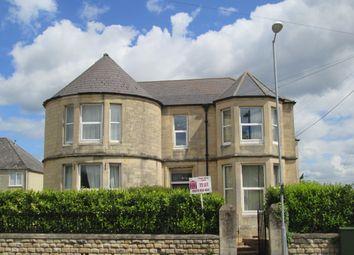 Thumbnail 1 bedroom flat to rent in 9 Semington Road, Melksham
