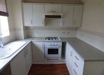 Thumbnail 2 bed terraced house to rent in Ashurst Close, Coventry