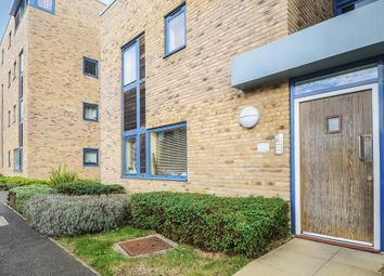 Thumbnail 1 bed flat for sale in Town Centre, Bicester