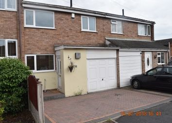 Thumbnail 3 bed property to rent in Queen Street, Burntwood