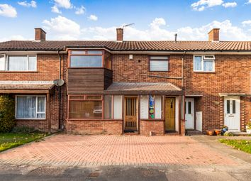 Thumbnail 3 bed terraced house to rent in Wilwood Road, Bracknell, Berkshire