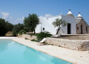 Thumbnail 3 bed farmhouse for sale in Salento, Lecce, Puglia, Italy