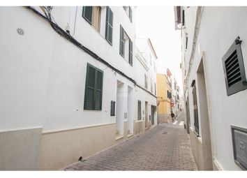 Thumbnail 7 bed apartment for sale in Mahon Centro, Mahon, Balearic Islands, Spain