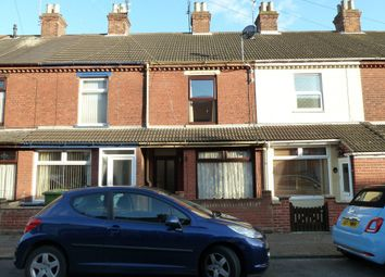 Thumbnail 3 bed terraced house to rent in Palgrave Road, Great Yarmouth