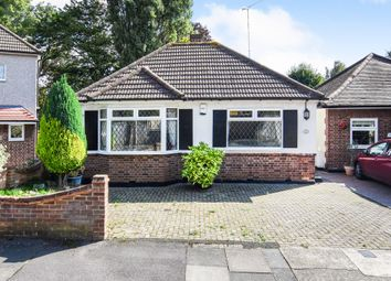Thumbnail 2 bed detached bungalow for sale in Lewis Road, Hornchurch