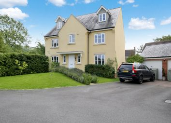 Thumbnail 6 bedroom detached house to rent in Tremblant Close, Prestbury, Cheltenham