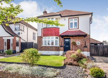 Thumbnail 3 bed detached house for sale in Courtlands Avenue, Bromley