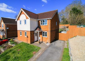 3 bed semi-detached house for sale in Avery Hill, Kingsteignton, Newton Abbot TQ12