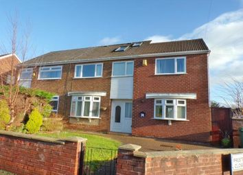 Thumbnail 4 bedroom semi-detached house for sale in Prestbury Avenue, Prenton, Merseyside