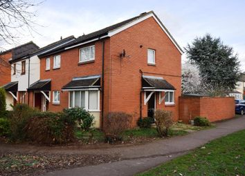 2 bed semi-detached house to rent in Windmill Avenue, Bicester OX26