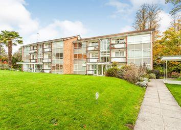 Paddockhall Road, Haywards Heath RH16. 2 bed flat for sale