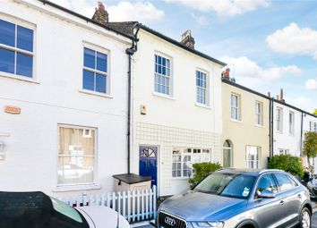 Thumbnail 2 bed terraced house for sale in Westfields Avenue, Barnes, London