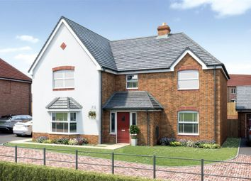 "5 bed detached house for sale in ""The Frampton - Plot 13"" at Loxley Road, Stratford-Upon-Avon CV37"