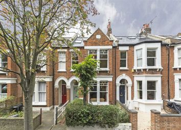 Thumbnail 4 bed property for sale in Foxham Road, London