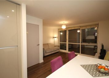 Thumbnail 1 bed flat for sale in Warton Court, All Saints Road, London