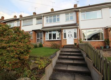 3 bed terraced house for sale in Windermere Avenue, Coventry CV5