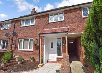 Thumbnail 3 bed terraced house for sale in Quarely Road, Havant