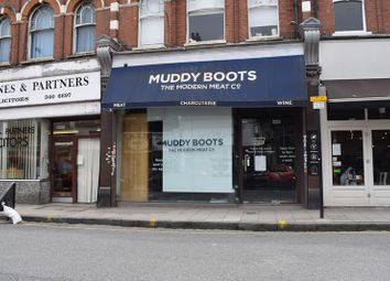 Thumbnail Retail premises to let in 29 Broadway Parade, Crouch End, London