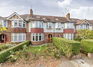Thumbnail 4 bed property for sale in Mulgrave Road, London