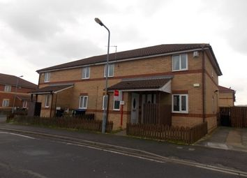 Thumbnail 2 bed flat to rent in Netherfields Crescent, Middlesbrough