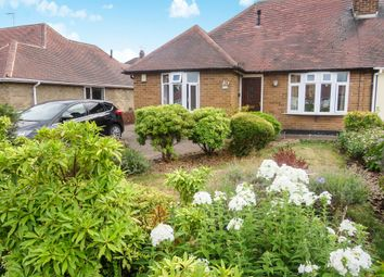 Thumbnail 2 bed semi-detached house for sale in Greenwich Avenue, Nottingham