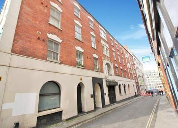 Thumbnail 1 bed flat for sale in St. Stephens Street, Bristol