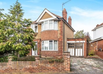 3 bed detached house for sale in Worple Way, Harrow HA2
