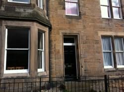 Thumbnail 4 bed flat to rent in Warrender Park Road, Edinburgh